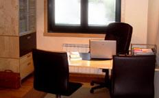 Avogacía - Xubia-Narón office