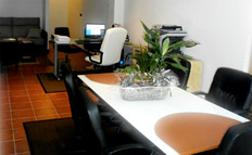 Avogacía - Vigo office